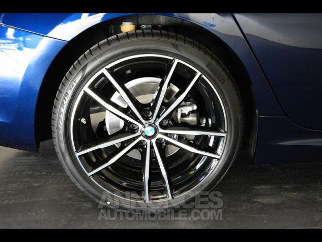 BMW Série 3 Touring 320dA xDrive 190ch M Sport Tanzaniteblau Occasion - 11