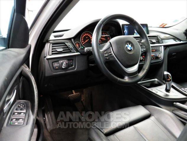 BMW Série 3 Touring 330dA xDrive 258ch Luxury Blanc Occasion - 3