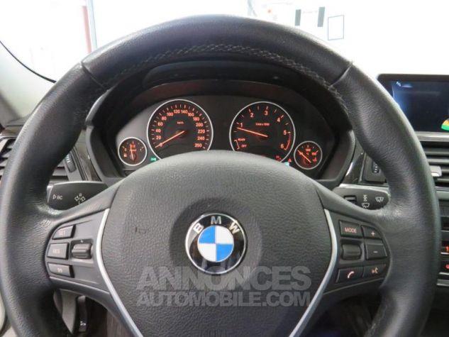 BMW Série 3 Touring 330dA xDrive 258ch Luxury Blanc Occasion - 6