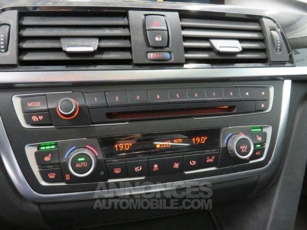 BMW Série 3 Touring 330dA xDrive 258ch Luxury Blanc Occasion - 7