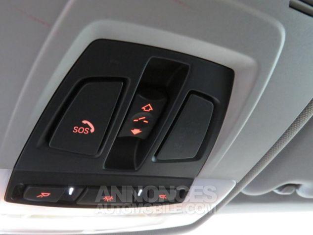 BMW Série 3 Touring 330dA xDrive 258ch Luxury Blanc Occasion - 10