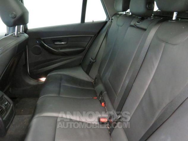 BMW Série 3 Touring 330dA xDrive 258ch Luxury Blanc Occasion - 13