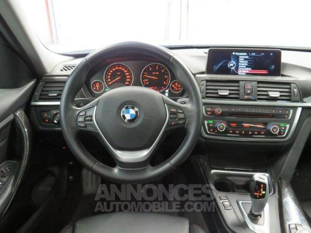 BMW Série 3 Touring 330dA xDrive 258ch Luxury Blanc Occasion - 14