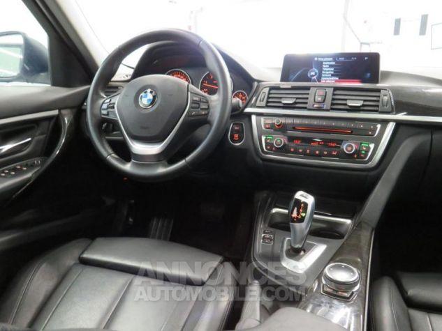 BMW Série 3 Touring 330dA xDrive 258ch Luxury Blanc Occasion - 15