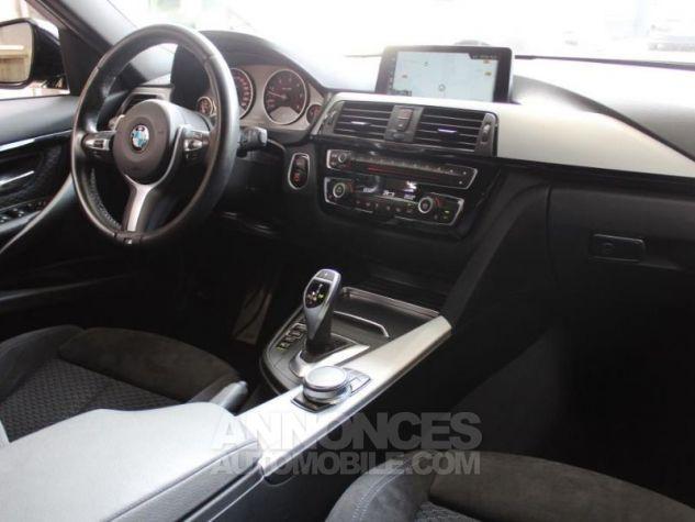 BMW Série 3 Touring F31 2 TOURING 335D XDRIVE 313 M SPORT BVA8 GRIS FONCE Occasion - 2