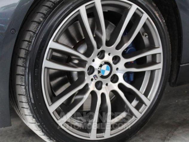 BMW Série 3 Touring F31 2 TOURING 335D XDRIVE 313 M SPORT BVA8 GRIS FONCE Occasion - 7
