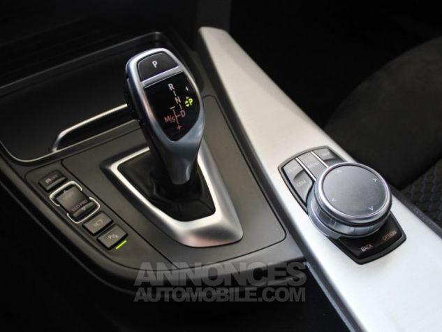 BMW Série 3 Touring F31 2 TOURING 335D XDRIVE 313 M SPORT BVA8 GRIS FONCE Occasion - 11