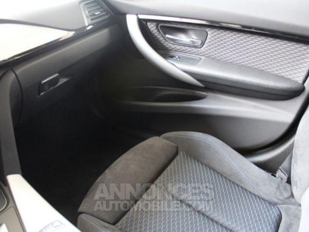 BMW Série 3 Touring F31 2 TOURING 335D XDRIVE 313 M SPORT BVA8 GRIS FONCE Occasion - 12