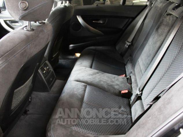 BMW Série 3 Touring F31 2 TOURING 335D XDRIVE 313 M SPORT BVA8 GRIS FONCE Occasion - 16