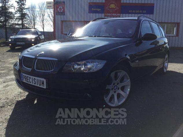 BMW Série 3 Touring Sport Noir Occasion - 1
