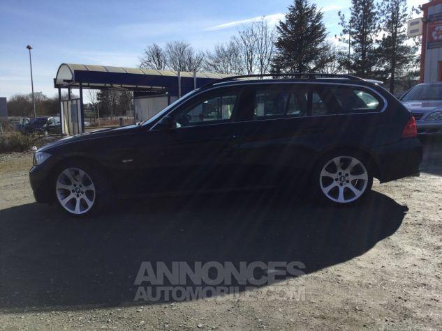 BMW Série 3 Touring Sport Noir Occasion - 2