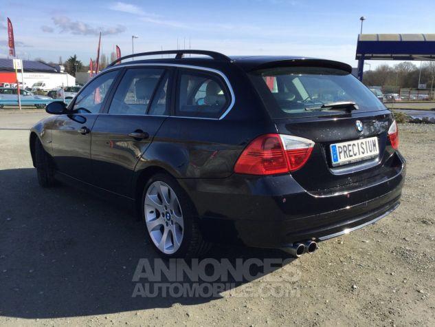 BMW Série 3 Touring Sport Noir Occasion - 3