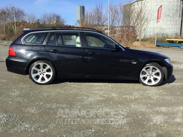 BMW Série 3 Touring Sport Noir Occasion - 5