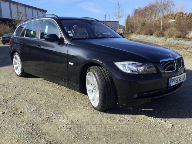 BMW Série 3 Touring Sport Noir Occasion - 6