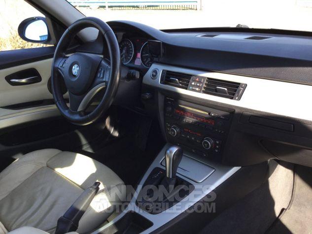 BMW Série 3 Touring Sport Noir Occasion - 7