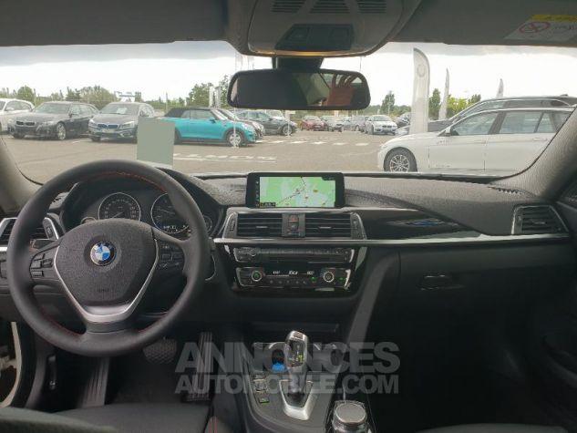 BMW Série 4 418dA 150ch Sport Alpinweiss uni Occasion - 2
