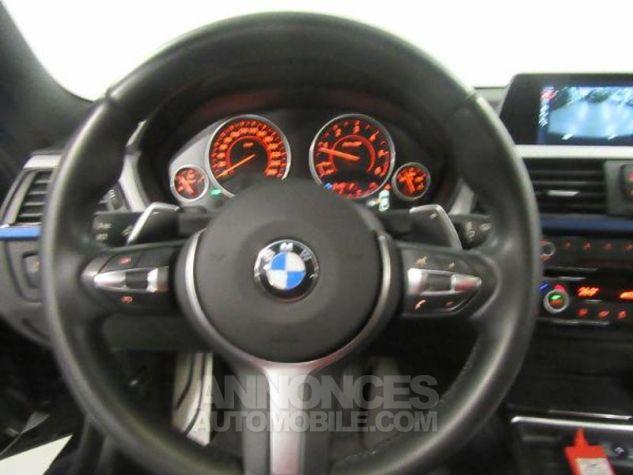 BMW Série 4 420dA 184ch M Sport Saphirschwarz metallise Occasion - 3