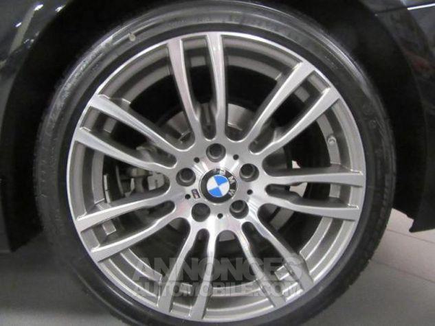 BMW Série 4 420dA 184ch M Sport Saphirschwarz metallise Occasion - 7