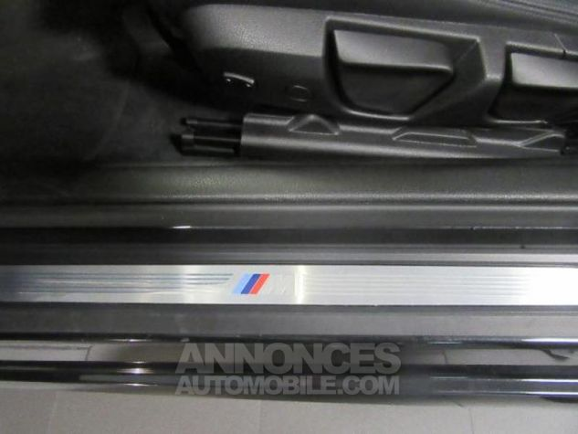 BMW Série 4 420dA 184ch M Sport Saphirschwarz metallise Occasion - 17