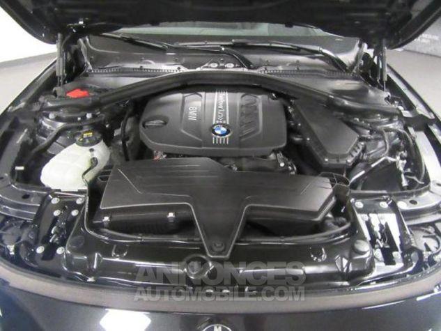 BMW Série 4 420dA 184ch M Sport Saphirschwarz metallise Occasion - 19