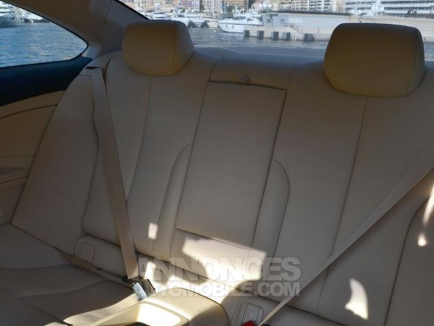 BMW Série 4 420dA 184ch Modern BLANCHE Occasion - 5
