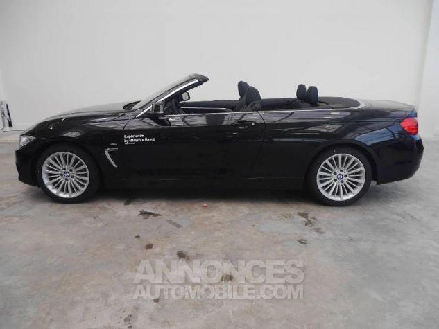 BMW Série 4 420dA 190ch Luxury Saphirschwarz Neuf - 6