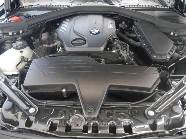 BMW Série 4 420dA 190ch Luxury Saphirschwarz Neuf - 7