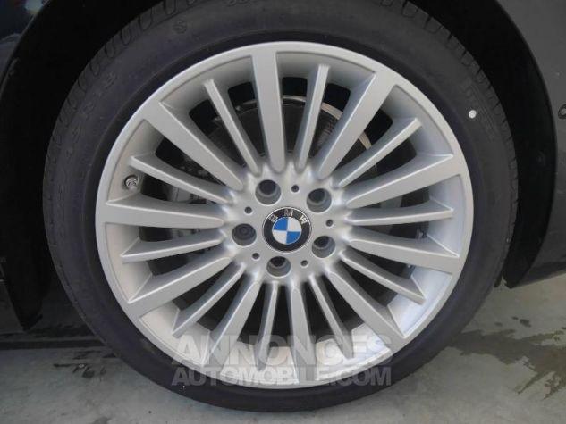 BMW Série 4 420dA 190ch Luxury Saphirschwarz Neuf - 9