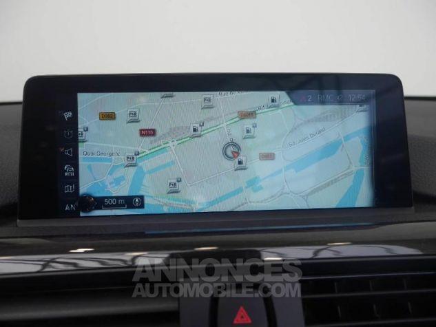 BMW Série 4 420dA 190ch Luxury Saphirschwarz Neuf - 10