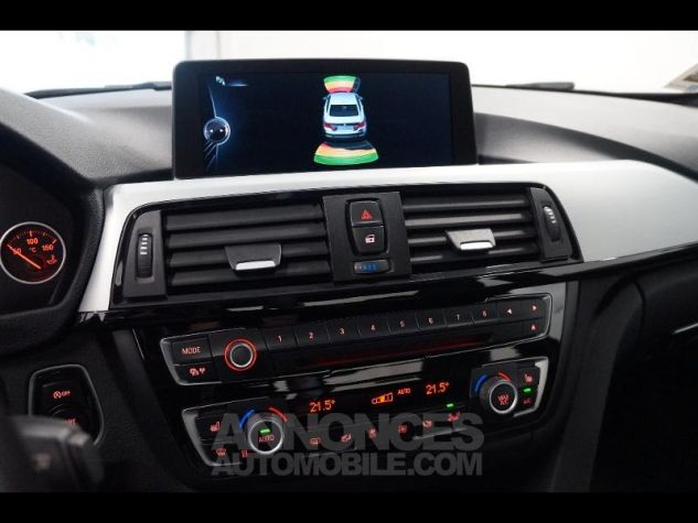 BMW Série 4 420dA xDrive 184ch M Sport Gris Occasion - 6