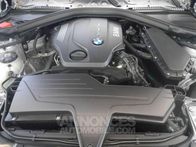 BMW Série 4 420dA xDrive 190ch Sport Glaciersilber Neuf - 7