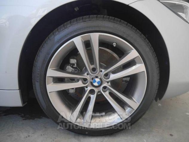BMW Série 4 420dA xDrive 190ch Sport Glaciersilber Neuf - 9