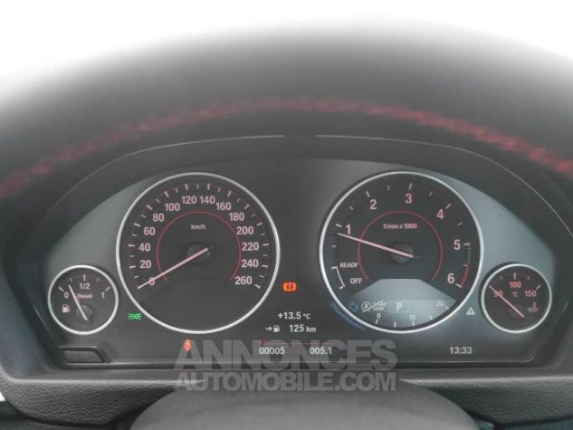 BMW Série 4 420dA xDrive 190ch Sport Glaciersilber Neuf - 3