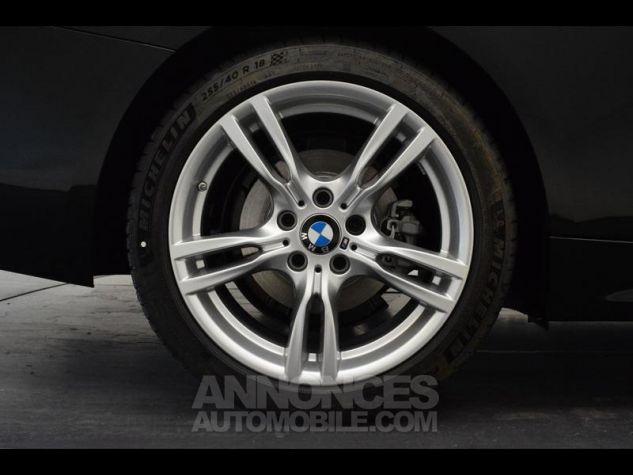 BMW Série 4 420iA 184ch M Sport Saphirschwarz Neuf - 8