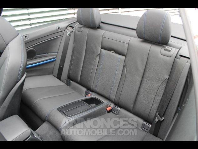 BMW Série 4 430dA 258ch M Sport Alpinweiss Occasion - 12