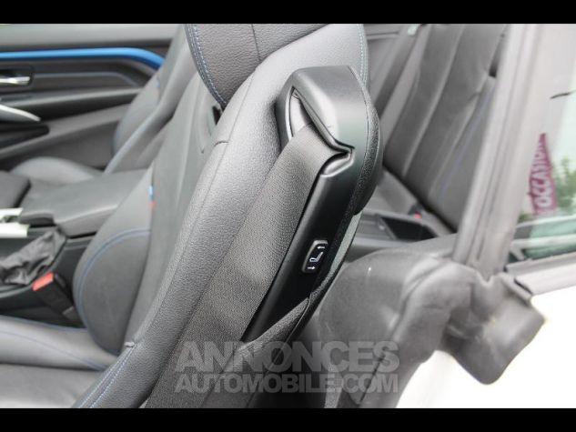 BMW Série 4 430dA 258ch M Sport Alpinweiss Occasion - 16