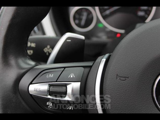 BMW Série 4 430dA 258ch M Sport Alpinweiss Occasion - 17