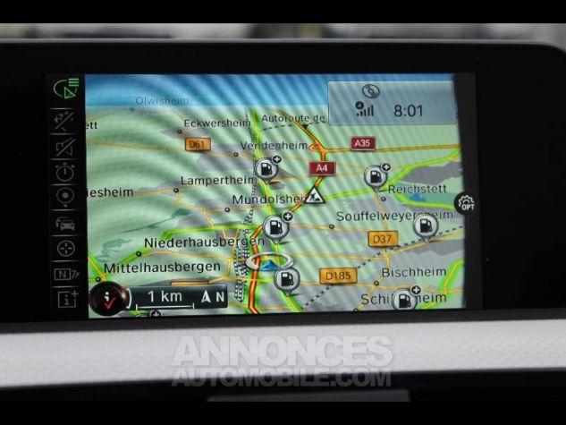 BMW Série 4 430dA 258ch M Sport Alpinweiss Occasion - 18