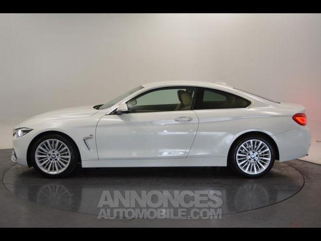 BMW Série 4 430iA 252ch Luxury Euro6d-T Noir Occasion - 2