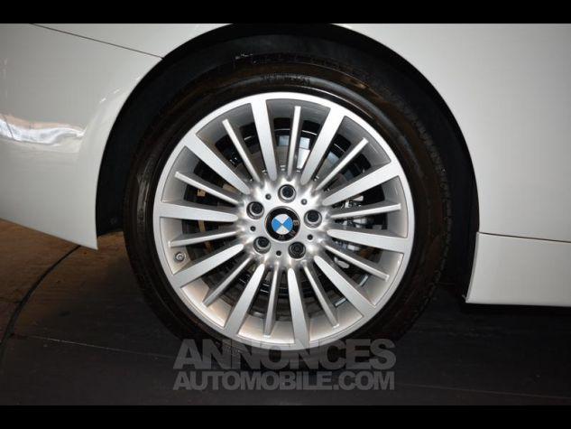 BMW Série 4 430iA 252ch Luxury Euro6d-T Noir Occasion - 3