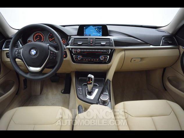 BMW Série 4 430iA 252ch Luxury Euro6d-T Noir Occasion - 4