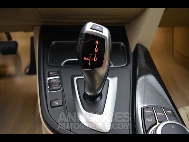 BMW Série 4 430iA 252ch Luxury Euro6d-T Noir Occasion - 6
