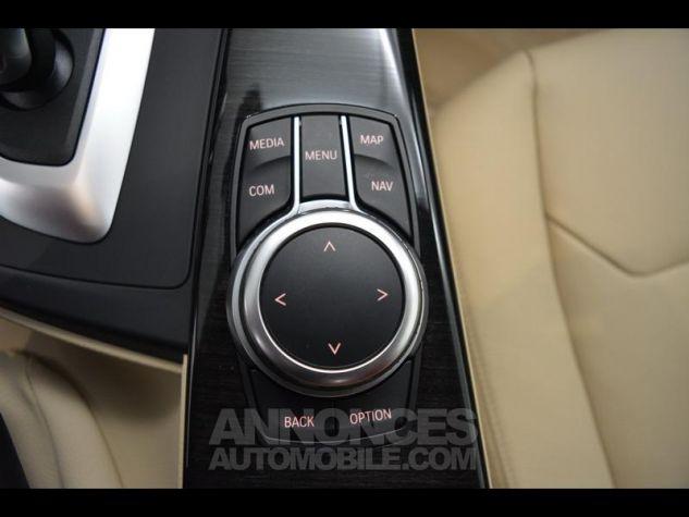 BMW Série 4 430iA 252ch Luxury Euro6d-T Noir Occasion - 7