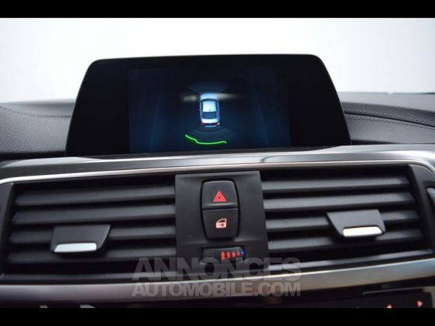 BMW Série 4 430iA 252ch Luxury Euro6d-T Noir Occasion - 8