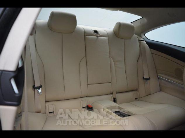 BMW Série 4 430iA 252ch Luxury Euro6d-T Noir Occasion - 10
