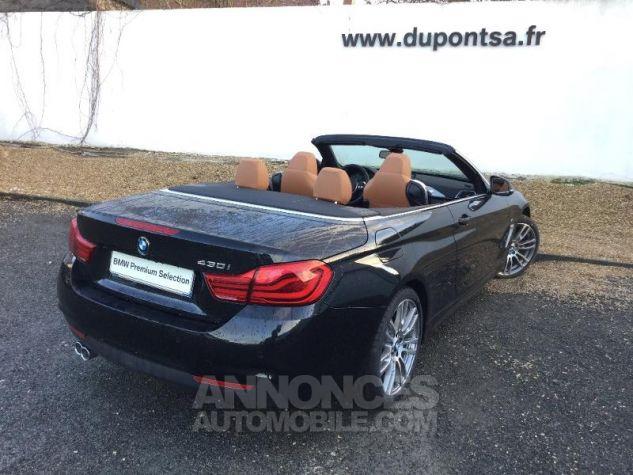 BMW Série 4 430iA 252ch M Sport Saphirschwarz Métal Occasion - 1