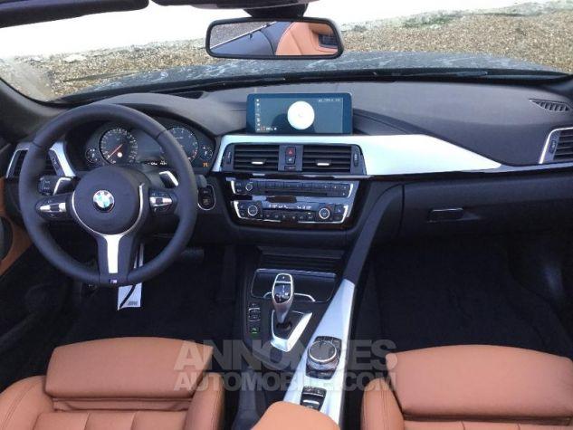 BMW Série 4 430iA 252ch M Sport Saphirschwarz Métal Occasion - 3