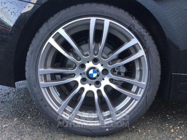 BMW Série 4 430iA 252ch M Sport Saphirschwarz Métal Occasion - 12