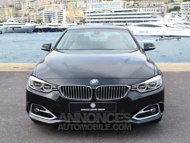 BMW Série 4 435i 306ch Modern Noir Occasion - 1