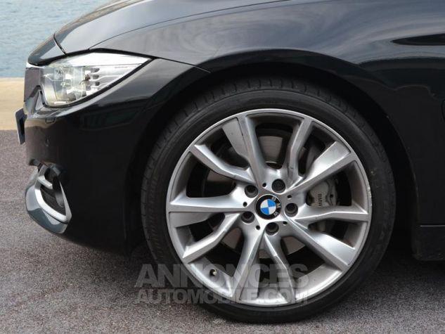 BMW Série 4 435i 306ch Modern Noir Occasion - 6